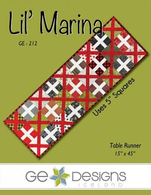 Magnetic Board for Cross Stitch Charts Incl Ruler 3 Strips Full A4 Size