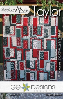Gone With The Wind 6X6 Quilting Squares With 14 Inch Border All The Way Around
