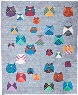 QCR Chic /& Jazzy Pattern by Sew Kind of Wonderful