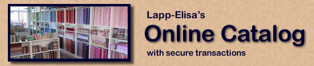 Lapp-Elisa's Online Catalog with secure transactions